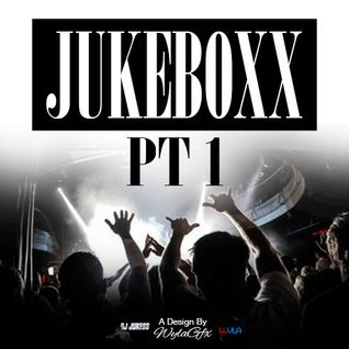 #Jukeboxx Pt.1- Old Skool R&B Mix by @DJ_Jukess