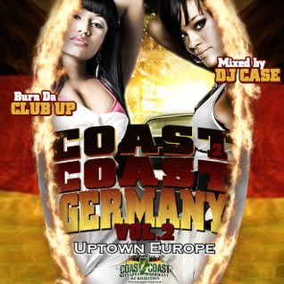 Coast 2 Coast Germany Vol 2