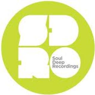 Soul Deep Recordings Mix One 174Bpm