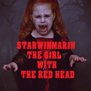 The Girl with the Red Head