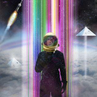 Deep Space Disco Love, Part 12.3