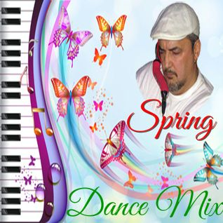 SPRING DANCE MIX (May 2014)