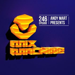 Mix Machine 246 (26 Nov 2015)