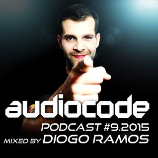 AudioCode Podcast #9: Diogo Ramos (BRA)