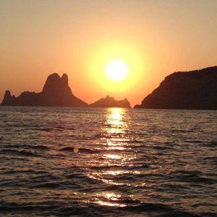 Ibiza - Es Vedrá Sundowner