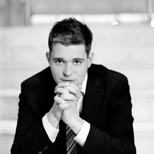 With love, Michael Buble 1