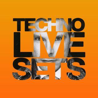 @MarcelDettmann - I Love Techno 2013 (Flanders Expo, Ghent) - 10-11-2013