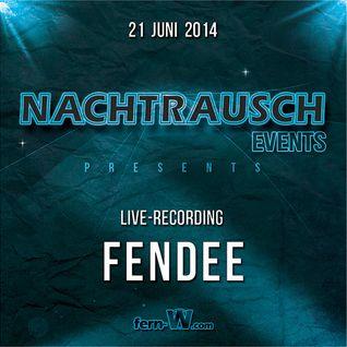 Fendee @ Fern-W Baden-Baden [21.06.2014]