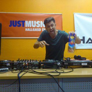 Szattyán mix vol.1  by Dandy 2012.01.04 Justmusic.fm LIVE
