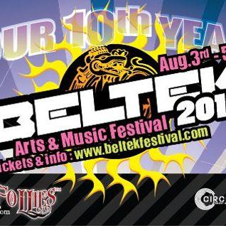 DJDC Live BelTek 2012