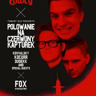 Dudekk aka Tumany DJs_volume 26