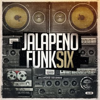 * Jalapeno Funnk Vol. 6 *