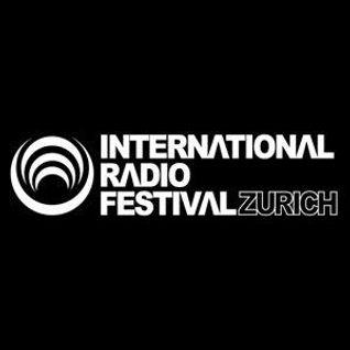 Valentin Huedo / Live broadcast from Cabaret Club - IRF, Zurich / 15.09.2012 / Ibiza Sonica