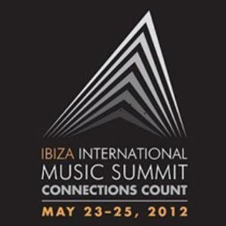 Live broadcast from International Music Summit / Day 3 / 25.05.2012 / Ibiza Sonica