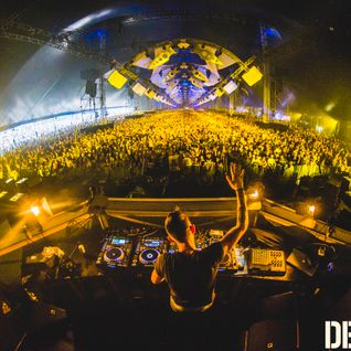 Unresolved at Defqon.1 Weekend Festival 2016
