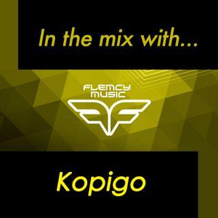 Flemcy in the mix with Kopigo