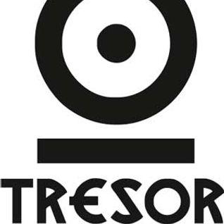 BrettHit - Tresor New Faces October 2012