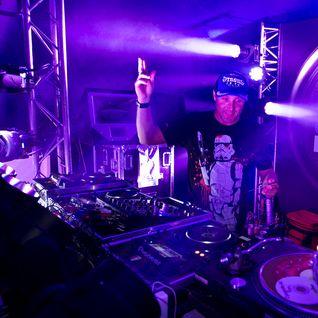 Krafty Kuts - Krafty Thre3style Mix 2014