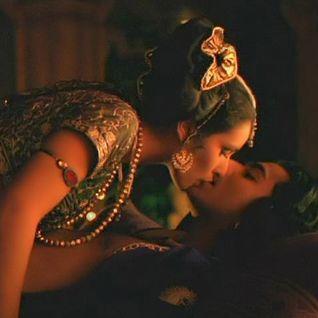 Eva Pacifico - Deep Kissing
