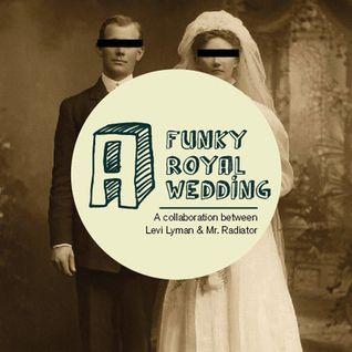Episode 22: A Funky Royal Wedding- A Levi Lyman & Mr. Radiator Collaboration (May 2011)