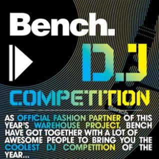 WatkinsB - Bench DJ Competion