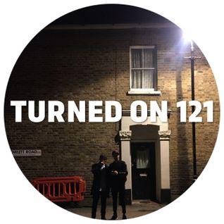 Turned On 121: Moodymann, Kerri Chandler, Kaytranada, Magda, Louie Vega, Amirali