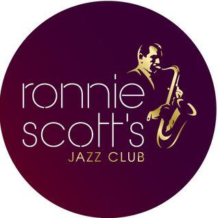 The Ronnie Scott's Radio Show featuring club owners Sally Greene & Michael Watt talking to Ian Shaw