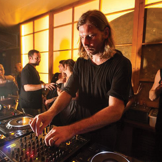 Marcel Dettmann: ENTER.Week 13, Sake (Space Ibiza, September 26th 2013)