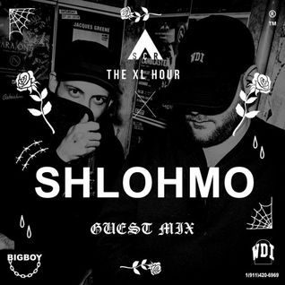 Big Boy XL - The XL Hour Episode 5 - Special Guest Shlohmo (SCR)