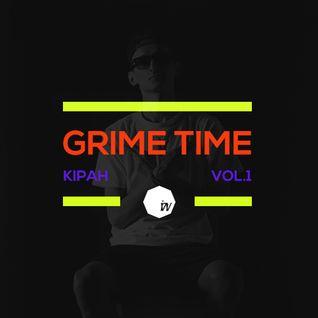 Kipah - 21 00 GRIME TIME vol. 1