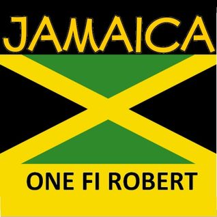 Echo Chamber - One Fi Robert - All Jamaican Special - Nov 12, 2014