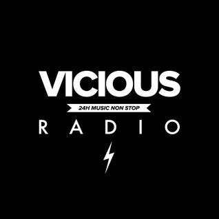 Vicious Radio Mallorca entrevista con DJ Lukas (Marrtes 22 Enero' 13)