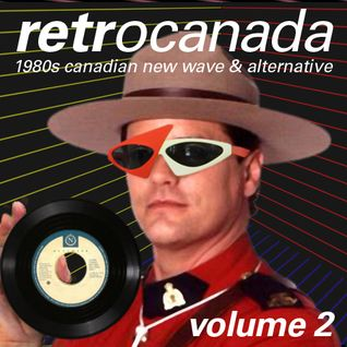 retrocanada - volume 2