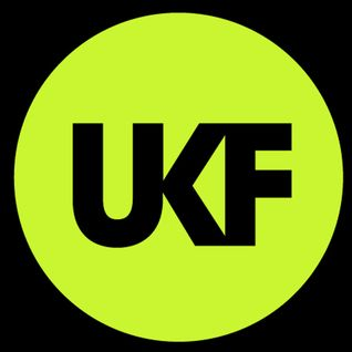 UKF Music Podcast #9 - Stanza in the mix