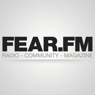 RIC HARD - Fear Fm Vol 1