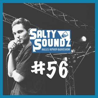 Salty Soundz #56 x Mali Karma