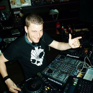 Tone - live @ Nachtschade (Ambient, IDM) URGENT FM