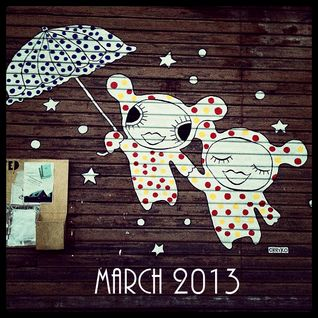 March Mix 2013