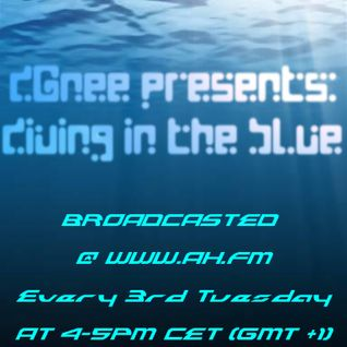 D@NEE Presents Diving In The Blue 103 @ AfterHours.FM