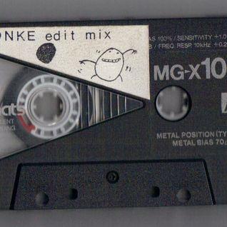 Mr. Scruff 1992 Hip Hop Mixtape