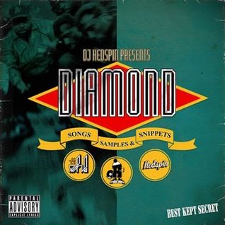 Diamond D - Songs Samples & Snippets