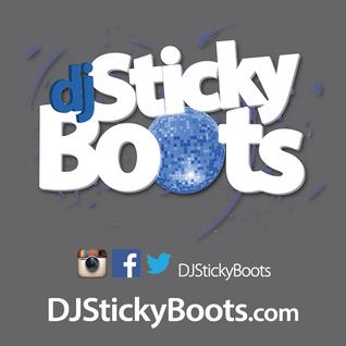 Sticky Boots HyperMiXx - CloudMiXx #115