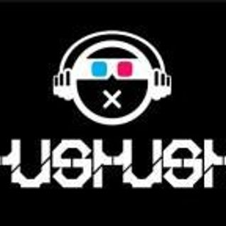 HUSHUSH @ MIDNIGHT Mix I - 2013 - 96.7 KISS FM