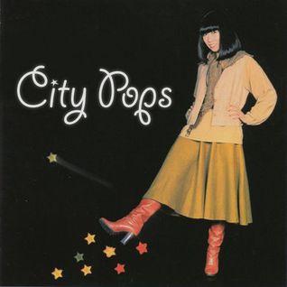 japanese city pops
