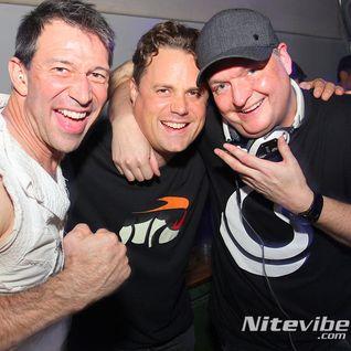 DJ Dan Dusty Rhino Afterburn 2015