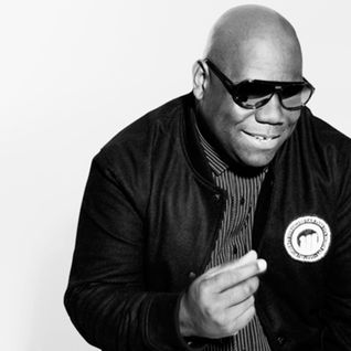 Carl Cox - Live @ Music is Revolution (Space Ibiza) - 01.07.2014