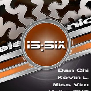 22-01-12 Electronic Sunday mit Dan Chi