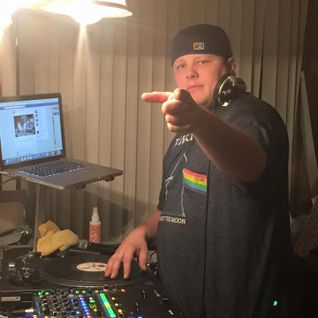 Pop Rockin with DJ Swagg  2-4-16