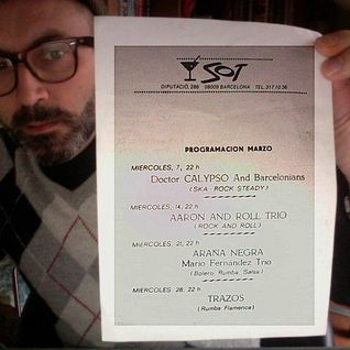 Classic Session @ Sot Club (1990)