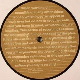 Dj Aris Jr. live @ Spring 1999 (vinyl mix)